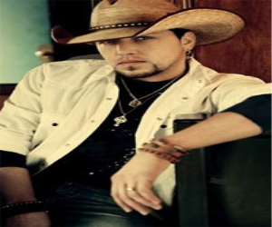 Jason Aldean Screensaver Sample Picture 1
